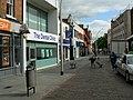 Harpur Street, Bedford - geograph.org.uk - 1380468.jpg