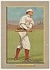 Harry Lord, Boston Red Sox, Chicago White Sox, baseball card portrait LCCN2007685662.jpg