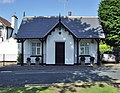 Harvest Lodge, The Greenway, Hull - geograph.org.uk - 845112.jpg