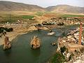 Hasankeyf and River Dicle.jpg