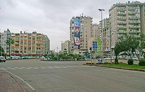 Hastaneler Kavşağı, Adana