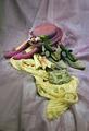 Hattutställning - Hallwylska museet - 85694.tif