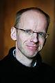 Haukur Tomasson - modtageren af musikprisen 2005.jpg
