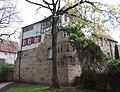 Haus von 1681 in der Stadtmauer - panoramio.jpg