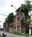 Hawakhana - 42 Raj Narayan Roy Choudhury Ghat Road - Sibpur - Howrah 2013-07-14 0947 to 0949 Combined.JPG