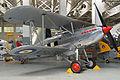 Hawker Fury I 'K5674' (G-CBZP) (21629740965).jpg