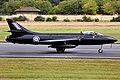Hawker Hunter - RIAT 2011 (24497376556).jpg