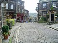 Haworth main street - geograph.org.uk - 1446205.jpg