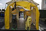 Hazardous material team trains for decontamination 161201-M-NE059-0017.jpg