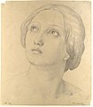 Head of a Woman Looking Up MET DP117771.jpg