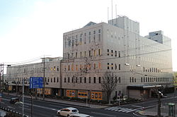 Headquarters of Suzuyo.JPG