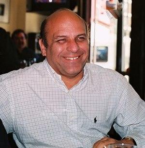 Héctor Luis Acevedo