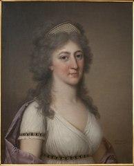 Hedvig Elisabet Charlotta, 1759–1818, drottning av Sverige