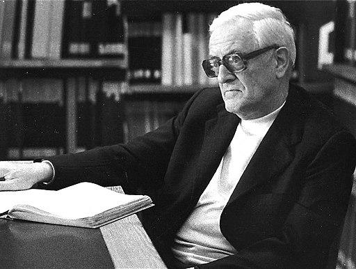 Heinrich Sutermeister 1982