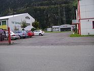 Heli Gotthard und REGA