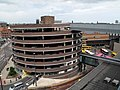 Helix-form Car Park in Newcastle City Centre - geograph.org.uk - 1942522.jpg
