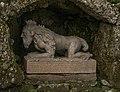 Hellbrunn Palace Statue I.jpg