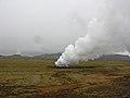 Hellisheiði Geothermal Plant 26.05.2006 18-24-23.jpg