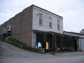 Hendricksville, Indiana Unincorporated community in Indiana, United States