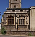 Henley-on-Thames StMary SouthAisle west.jpg