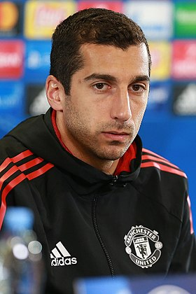 Image illustrative de l'article Henrikh Mkhitaryan