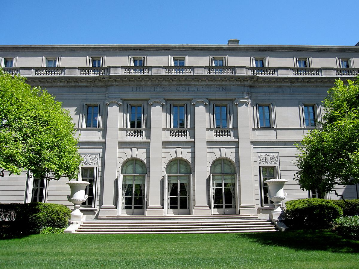 Frick Collection Wikipedia