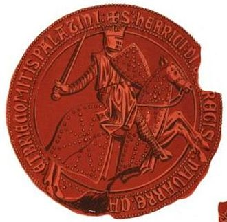 Henry I of Navarre - Image: Henry I of Nav