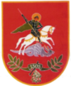 Coat of arms of Gmina Jasienica