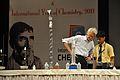 Herbert Walter Roesky - Chemical Curiosities - Kolkata 2011-02-09 0756.JPG