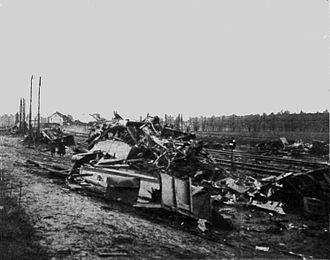 Herceghalom rail crash - Herceghalom rail crash
