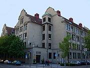 Hermann-Frieb-Realschule Muenchen