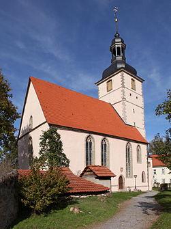 Parish Church of St. Johann