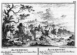 Alteburg