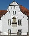 Hertug Hans Church Haderslev Denmark Front Façade.jpg