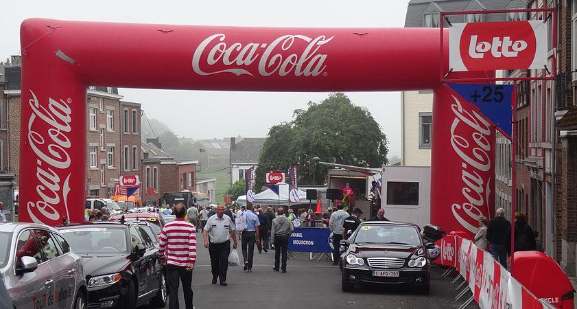 Herve - Tour de Wallonie, étape 4, 29 juillet 2014, départ (A20).JPG