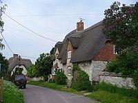 High Street, Bishopstone - geograph.org.uk - 816313.jpg