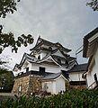 Hikone catle , 彦根城 天守 - panoramio (5).jpg