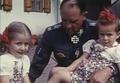 Hilde Speer, Sepp Dietrich & Margret Speer, c. 1940.png