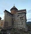 Hnevank, Armenian Apostolic Church monastery 03.jpg