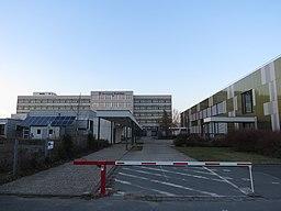 Hochschule RheinMain Campus Am Brückweg 1