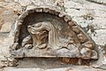 Holy Land 2016 P0140 Gethsemane Agony in the Garden relief.jpg