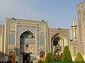 Holy Shrine, Mashhad, Razavi Khorasan Province, Iran - panoramio (1).jpg