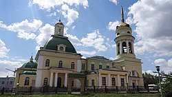 Holy Trinity Church (Kamensk-Uralsky).jpg