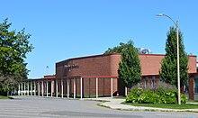 Trường trung học Holyoke, cơ sở chính.JPG
