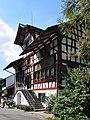 Hombrechtikon - Menzihaus, Lützelsee 3 2011-08-30 15-07-18 ShiftN.jpg