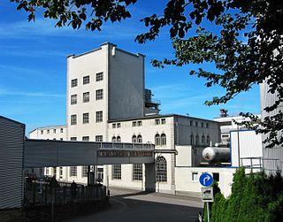 Karlsberg (brewery) trademark