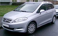 Honda FR-V front 20080303.jpg