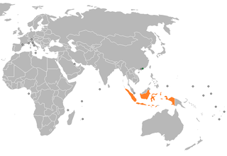 Hong Kong–Indonesia relations Diplomatic relations between Hong Kong and the Republic of Indonesia
