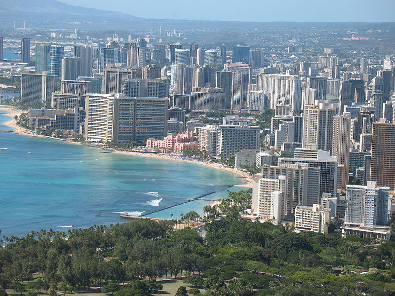 Best Urban Cities To Live In