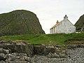 House on Eilean an Taighe - geograph.org.uk - 495898.jpg